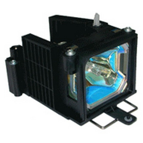 <b>Hybrid Brand</b> ASK C100 replacement lamp - 180 Day Warranty