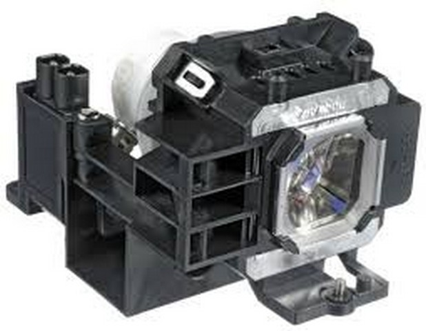 <b>Hybrid Brand</b> CANON LV-7380 replacement lamp - 180 Day Warranty