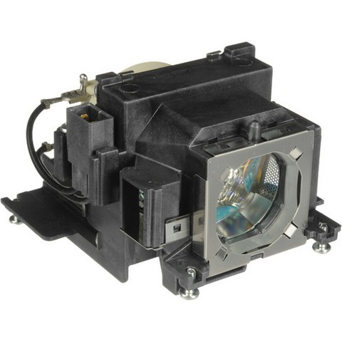 <b>Hybrid Brand</b> CANON LV-7490 replacement lamp - 180 Day Warranty