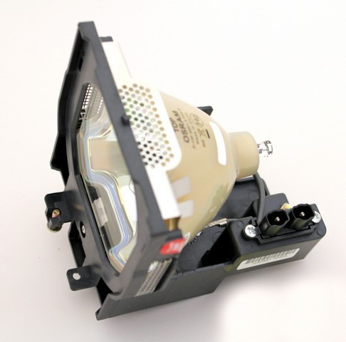 <b>Genuine EIKI Brand</b> EIKI LC-XT4 replacement lamp