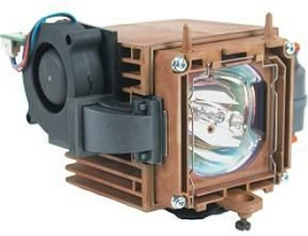 <b>Hybrid Brand</b> DUKANE IMAGEPRO8757 replacement lamp - 180 Day Warranty