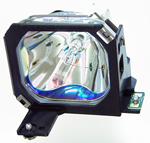 <b>Genuine EPSON Brand</b> EPSON ELPLP05 replacement lamp