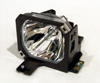 <b>Genuine EPSON Brand</b> EPSON ELP5500 replacement lamp