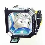 <b>Genuine EPSON Brand</b> EPSON EMP-710 replacement lamp
