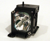 <b>Genuine A+K Brand</b> A+K EMP7600P replacement lamp