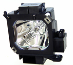 Generic Brand EPSON EMP-7850 replacement lamp