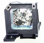 <b>Hybrid Brand</b> EPSON POWERLITE S1 replacement lamp - 180 Day Warranty