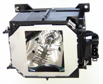 <b>Genuine EPSON Brand</b> EPSON EMP-TW200 replacement lamp