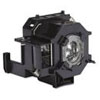 <b>Genuine EPSON Brand</b> EPSON EB-S6LU replacement lamp