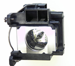 Generic Brand EPSON POWERLITE 1716 replacement lamp