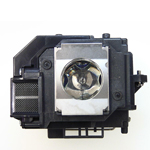 <b>Genuine EPSON Brand</b> EPSON MovieMate 60 replacement lamp