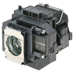 <b>Genuine EPSON Brand</b> EPSON EB-465i replacement lamp