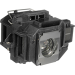 <b>Genuine EPSON Brand</b> EPSON H391A replacement lamp
