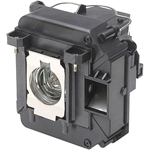 <b>Genuine EPSON Brand</b> EPSON EB-D6250 replacement lamp