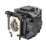 <b>Hybrid Brand</b> EPSON MG-50 replacement lamp - 180 Day Warranty