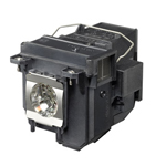 <b>Genuine EPSON Brand</b> EPSON EB-485W replacement lamp