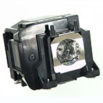 <b>Genuine EPSON Brand</b> EPSON EH-TW6600 replacement lamp