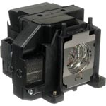 <b>Genuine BARCO Brand</b> F50 (IR) replacement lamp