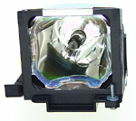 Generic Brand MITSUBISHI XL1U replacement lamp