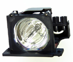 <b>Genuine CTX-OPTOMA Brand</b> CTX-OPTOMA SP80A01001 replacement lamp