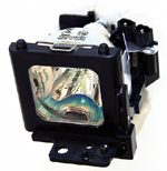 <b>Hybrid Brand</b> 3M X40i replacement lamp - 180 Day Warranty
