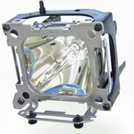 <b>Genuine DUKANE Brand</b> DUKANE IMAGEPRO9115A replacement lamp