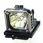 <b>Genuine CANON Brand</b> CANON RS-LP01 replacement lamp