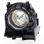 <b>Hybrid Brand</b> DUKANE 456-8055 replacement lamp - 180 Day Warranty