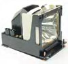 <b>Hybrid Brand</b> CANON LV7350 replacement lamp - 180 Day Warranty