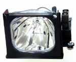 <b>Hybrid Brand</b> PHILIPS HOPPER XG10 replacement lamp - 180 Day Warranty