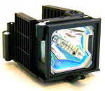 <b>Hybrid Brand</b> PHILIPS LC3132 replacement lamp - 180 Day Warranty