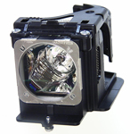 <b>Hybrid Brand</b> EIKI LCXB29N replacement lamp - 180 Day Warranty