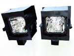 <b>Genuine BARCO Brand</b> BARCO iQ R300  (single) replacement lamp
