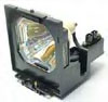 <b>Hybrid Brand</b> EIKI LCSX4L replacement lamp - 180 Day Warranty
