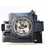 Generic Brand EIKI LC-XL100 replacement lamp
