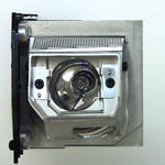 <b>Hybrid Brand</b> DELL 1410X replacement lamp - 180 Day Warranty