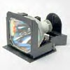<b>Hybrid Brand</b> MITSUBISHI X50 replacement lamp - 180 Day Warranty