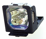 Generic Brand CANON LVX2 replacement lamp