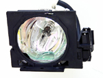 <b>Hybrid Brand</b> 3M MP7630B replacement lamp - 180 Day Warranty