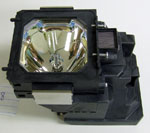 Generic Brand EIKI LC-SXG400 replacement lamp