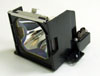 <b>Hybrid Brand</b> EIKI LCX60 replacement lamp - 180 Day Warranty