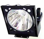 <b>Hybrid Brand</b> 3M SCP740 replacement lamp - 180 Day Warranty