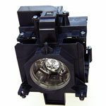 <b>Genuine CHRISTIE Brand</b> CHRISTIE LWU505 replacement lamp
