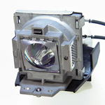 <b>Genuine BENQ Brand</b> BENQ 9E.08001.001 replacement lamp