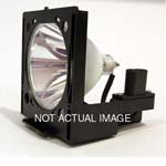 <b>Genuine BARCO Brand</b> BARCO DP100 (DXL-60BA2) replacement lamp