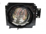 <b>Hybrid Brand</b> CHRISTIE DHD851-Q replacement lamp - 180 Day Warranty