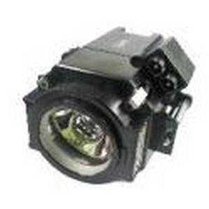 <b>Genuine JVC Brand</b> JVC DLA-HD2 replacement lamp