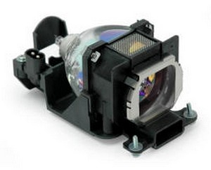 <b>Genuine Panasonic Brand</b>  PT-LC80 replacement lamp