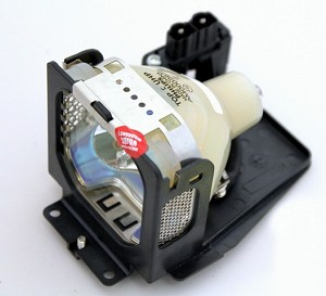 <b>Hybrid Brand</b> CANON LV7215 replacement lamp - 180 Day Warranty
