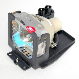 Generic Brand SANYO PLC-SL20 replacement lamp